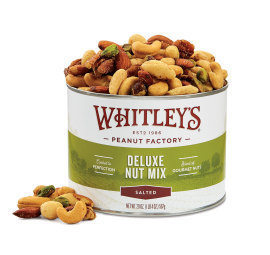 Deluxe Nut Mix