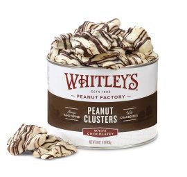 White Chocolatey