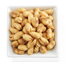 16 oz. Bag Bacon Maple Virginia Peanuts
