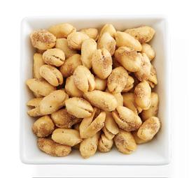 16 oz. Bag Bacon Maple Virginia Peanuts