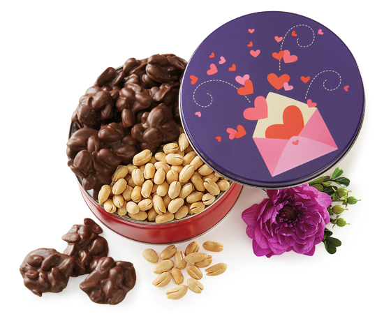 NEW! Love Letter Tin
