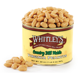 Country Dill Pickle Virginia Peanuts