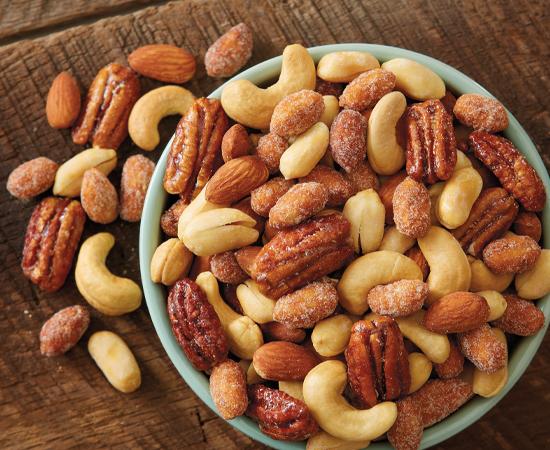 Sweet & Salty Premium Nut Mix