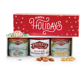New! Happy Holidays Gift Pack