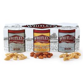 Nut Wrap