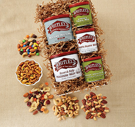 Signature Snack Mix Sampler