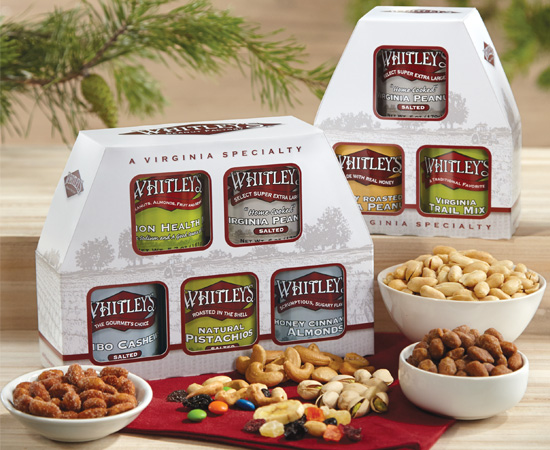 "5 Pack ""Wittle"" Tin Sampler"