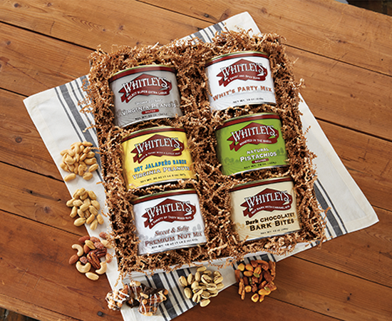 Whitley's Party Gift Pack
