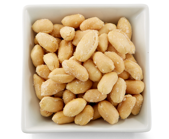 16 oz. Bag Salt & Vinegar Virginia Peanuts