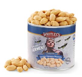 Airmen Virginia Peanuts