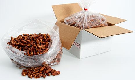 Wholesale Bulk Candy & Pecans
