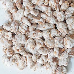 Frosted Pecans, 2 oz