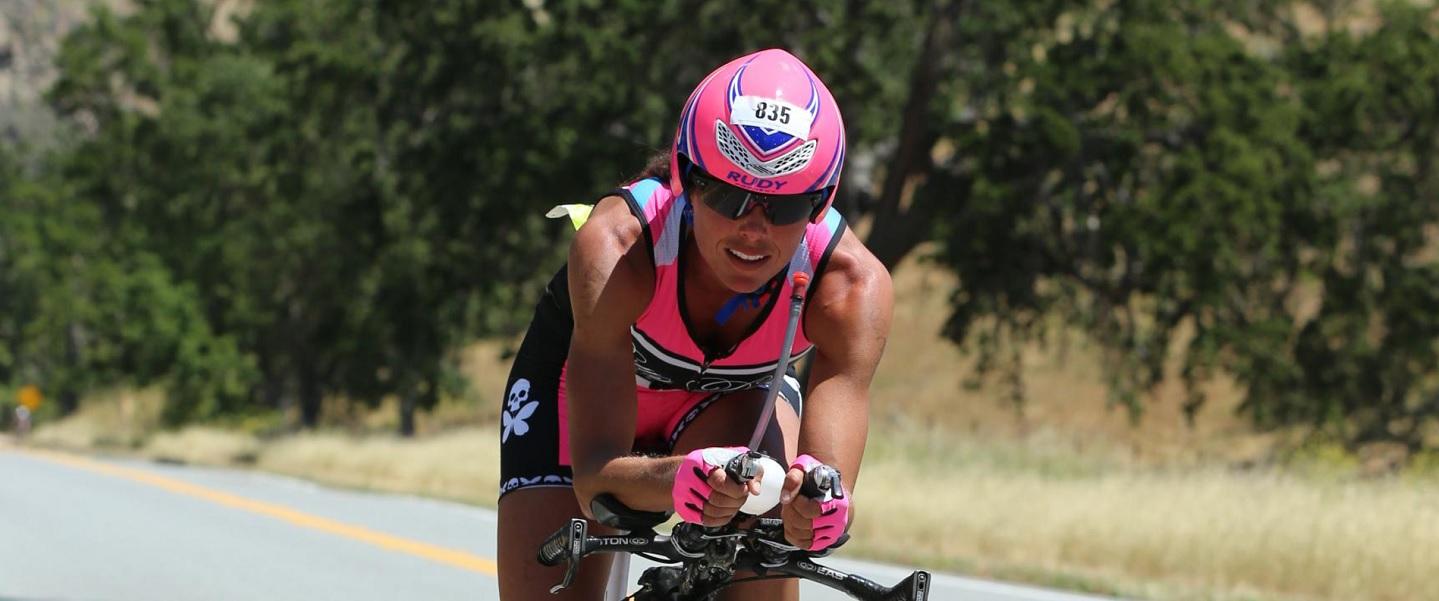Featured Athlete: Elizabeth Sugarman