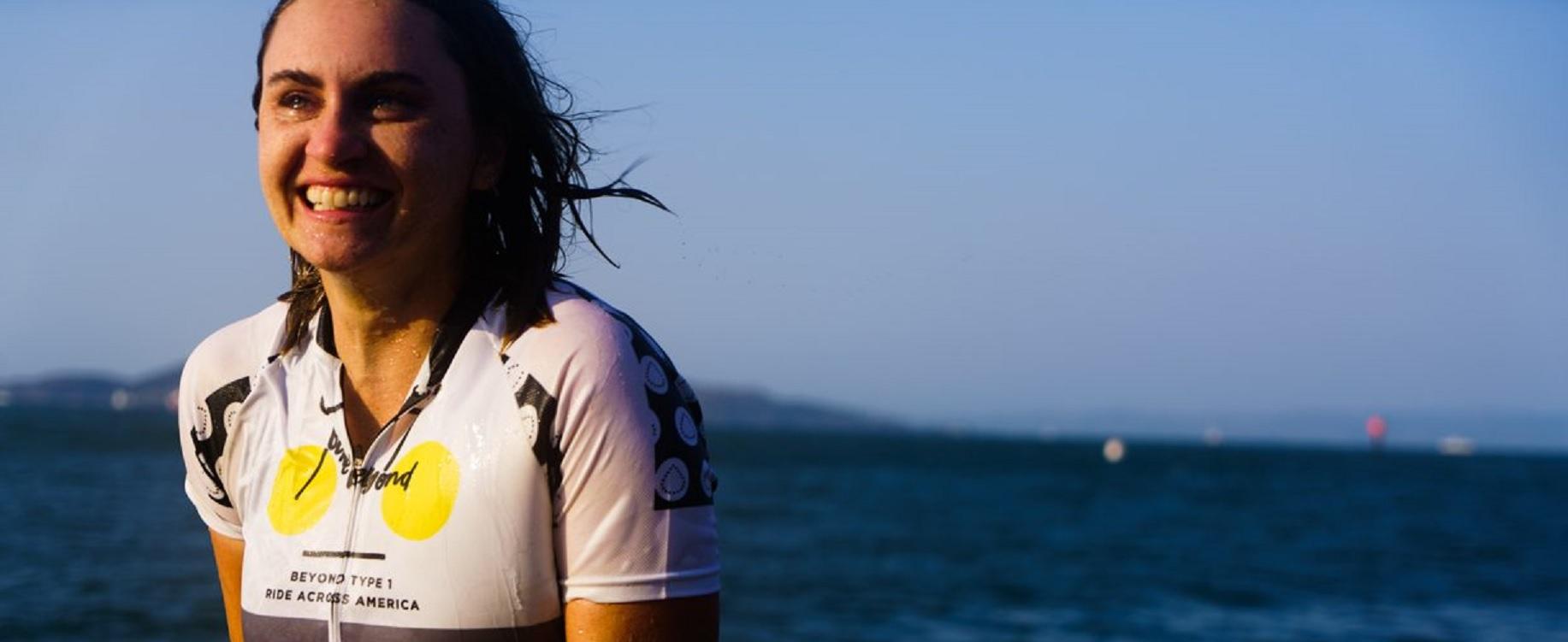 Featured Athlete: Cassidy Robinson