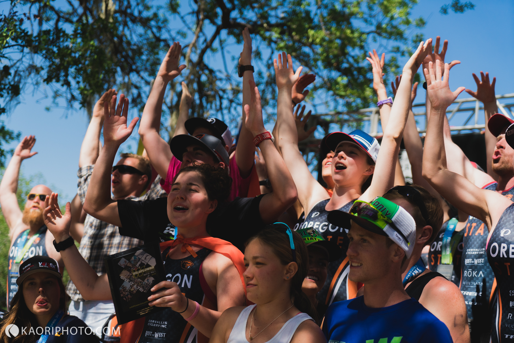 The Wildflower Triathlon Experience AnnouncesFull Festival Line-Up for May 4-6th, 2018