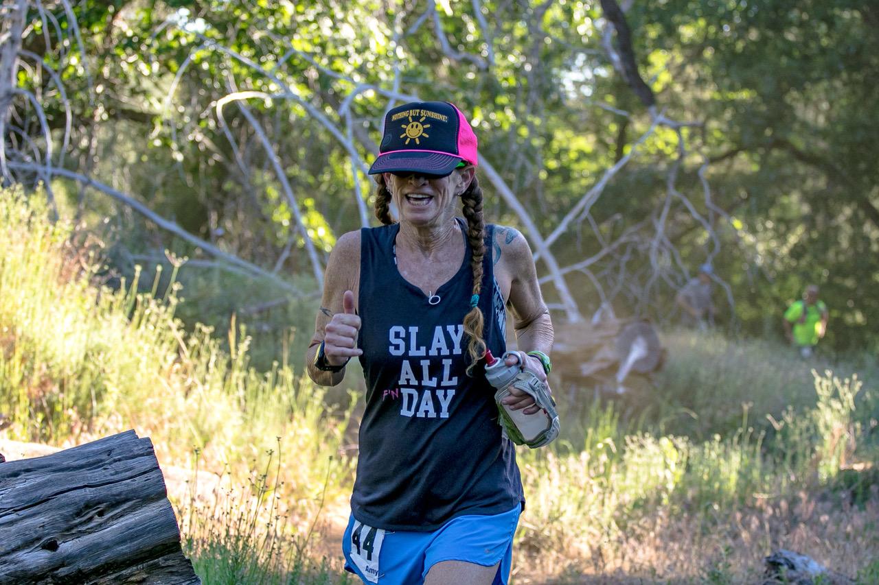 Featured Athlete – Amy Berkin Chavez