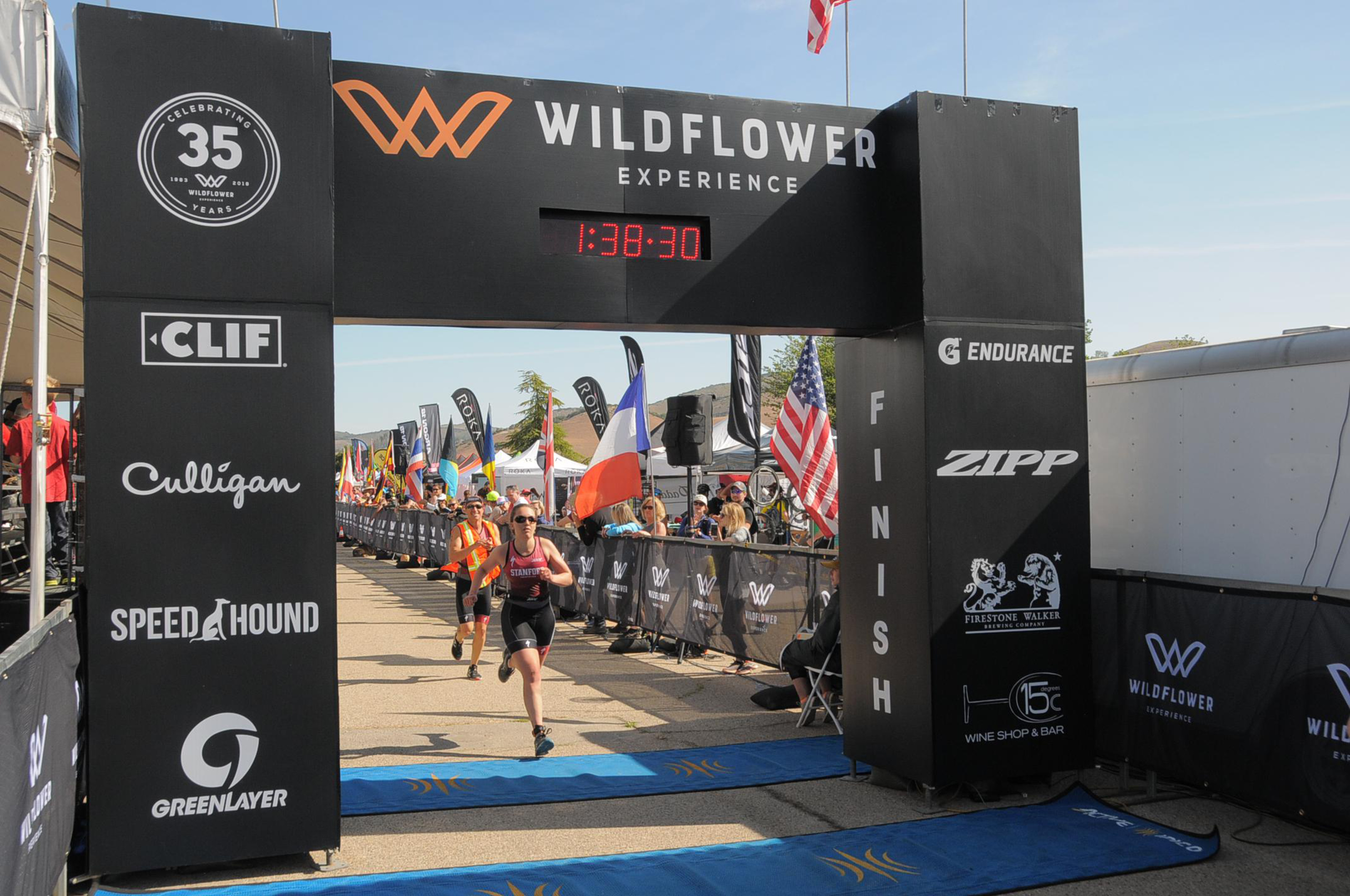 triathlon Archives | Wildflower Experience