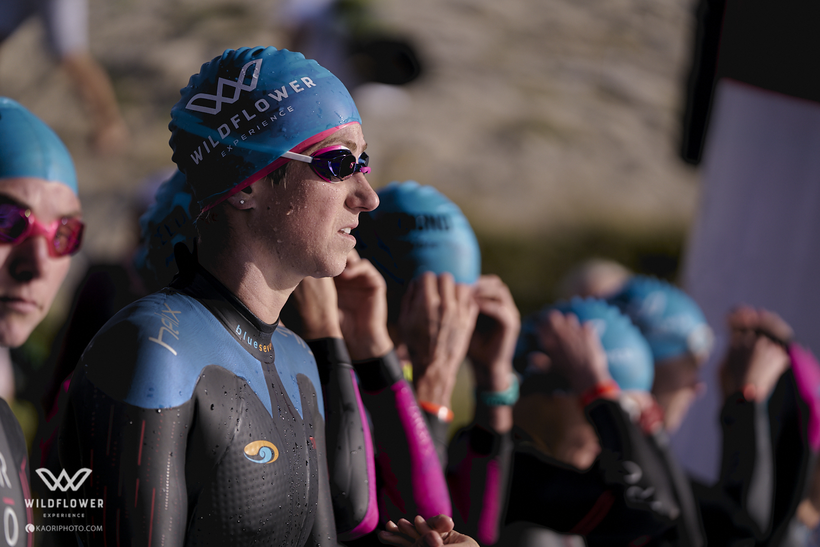 Aquabike and Open Water Swim Events Now Offered at Wildflower