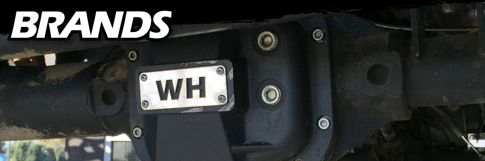 Wilwood Brake Kits Rear