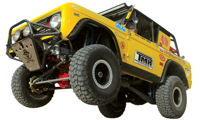 Wild Horses 4x4 Off Road Bronco Parts And Accessories