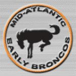 Mid Atlantic Bronco Roundup