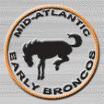 Mid Atlantic Bronco Roundup