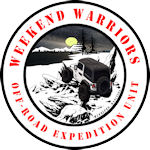 Weekend Warriors Manitoba, Canada