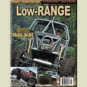 Low-RANGE Magazine