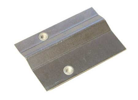 Tailgate Latch Back Plate