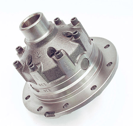 Detroit Soft Locker Differential for use with Dana 44 (3.70 Down)