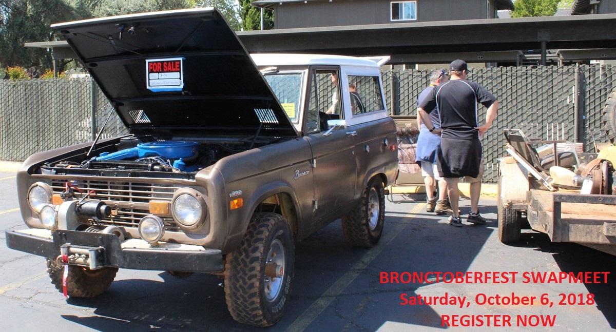 2018 Bronctoberfest