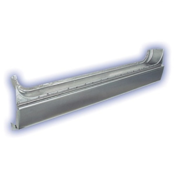 Deluxe Rocker Panel made with OEM tooling