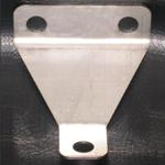 Stainless Steel Front Fender Brace