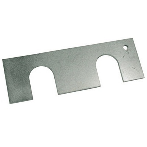 Stainless Steel Hood Shims (Set of 3)