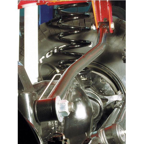 Adjustable Trac Bar 4140 Chromoly Includes Bushings