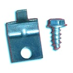 Heater Cable Clamp Bracket Kit