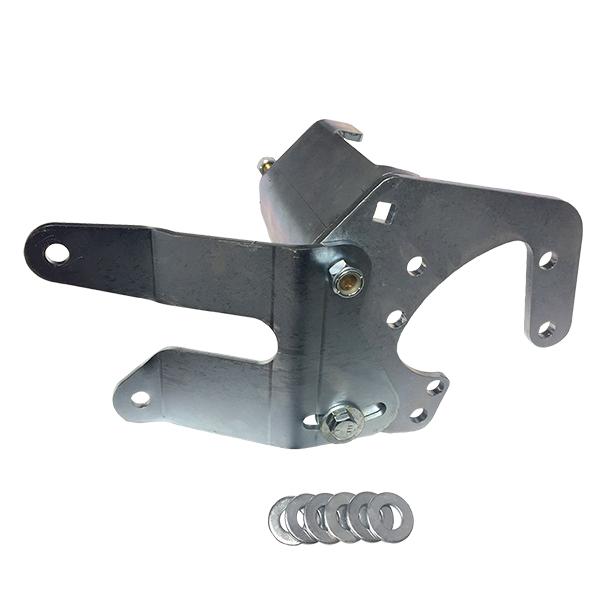 Steering Pump Bracket Kit