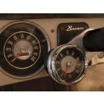 Tachometer Kit Stock Style Two Digit