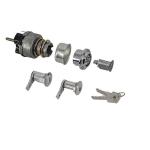 Keyed Alike Door & Ignition Switch Kit