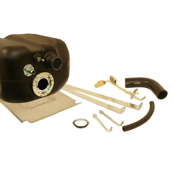 OE Style Side Fuel Tank Complete Kit