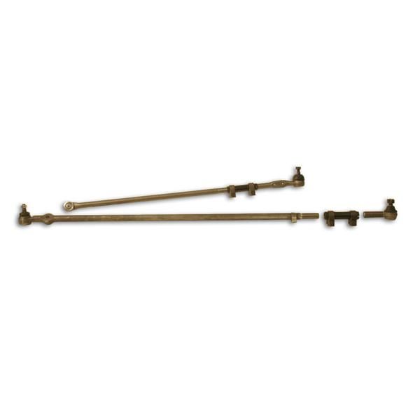 Tie Rod/With Adjustable Draglink 78-79 Bronco/F150