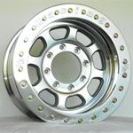 TrailReady HD Cast Aluminum Beadlocked Wheel 20 X 9.5