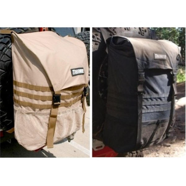 TRASHAROO Off-Road Trash Bag