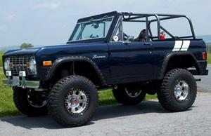 John Rager S 77 Bronco Wild Horses Customer Pictures