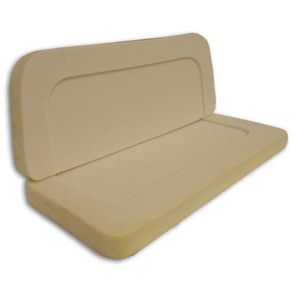 Rear Bench Seat Foam (Stock Seat)