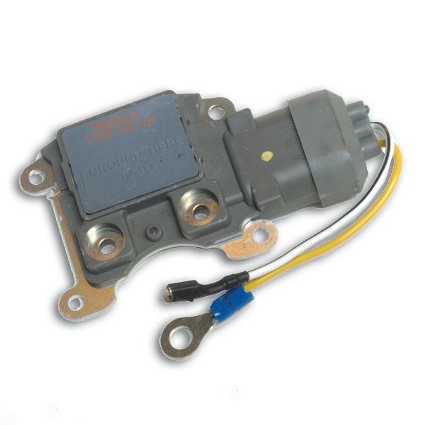 Buy Self Exciting  One Wire  Regulator For 3g Alternators