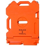 RotoPax Emergency Road & Trail Can 2 Gallon - Empty