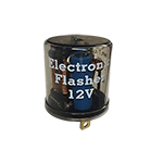 Heavy Duty Flasher Use for Emergency Flashers or Turn Signals