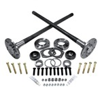 Yukon Ultimate 88 axle kit 95-02 Explorer 4340 Chromoly (Double drilled axles).