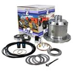 Yukon Zip Locker for use with Dana 60 w/ 35-spl axles 4.10-Down